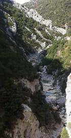 Rando en montagne