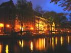 Quartier du Red Light Amsterdam