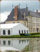 Reflet du chateau (FA)