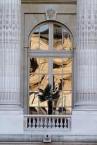 Reflet Parisien