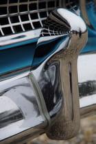 Reflet sur Ford Fairlane