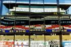Reflet Tribune ACO Le Mans juin 1994