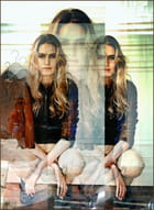 Reflets et transparence...MM