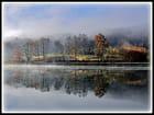 reflets sur la Meuse