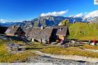 Refuge de la Valette (Vanoise)
