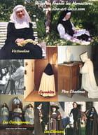 Relief de France les Monastères
