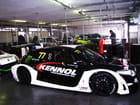 Renault - Cpe de France des circuits - Paul Armagnac - Nogaro.
