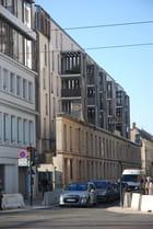 rénovation d'immeuble ancien