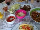Repas mexicain