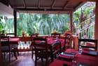 restaurant au jardin botanique