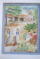 restaurant Casa de Cha