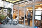restaurant l'Allée Fleurie