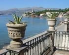 Rivage adriatique