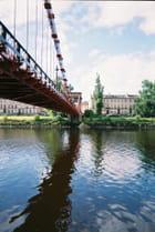 Rivière clyde