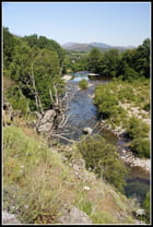 Rivière de Haute-Corse...