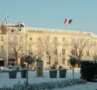 Rochefort sur neige