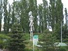 Rond point de France & de Navarre