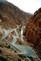 Route du Dadès