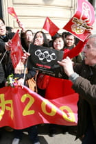 RSF versus Pékin 2008