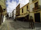 Rue d'EIVISSA