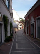 rue de capri