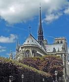 Rue de Cloître Notre Dame