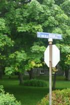 Rue de la Branlette