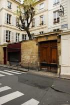Rue de La Sourdière