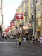 rue de la Suisse