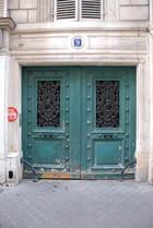 Rue de Malte