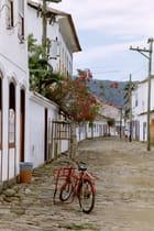 Rue de Parati