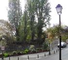 Rue de Paris, au Pecq