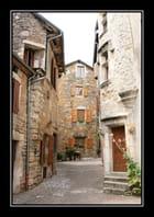 Rue de Séverac