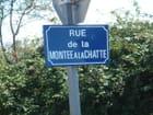 Rue insolite