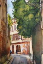 rue merlane