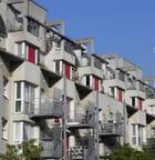 Rue Pasteur, au Pecq