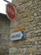 Rue Pigeon