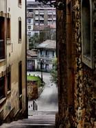 Ruelle à Oviedo