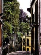 Ruelle à Oviedo(3)