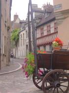 Ruelle d'Autun