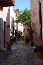 ruelle de Monemvassia