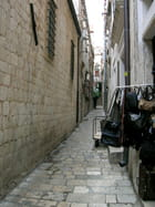 Ruelle Dubrovnik