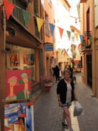 Ruelles de Collioure