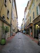 Ruelles de la ville (2)