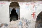 ruine de Pompéi
