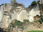 Ruines Augustine