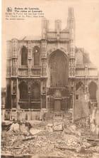 Ruines de Louvain