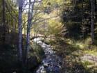 Ruisseau montsours