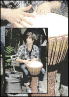 Rythme du percussionniste