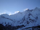 SAAS FEE (Canton du Valais)3 Monts